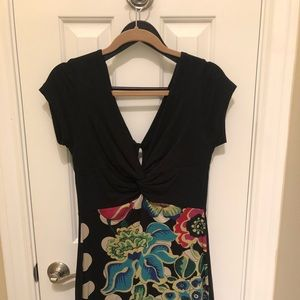 desigual trendy dress